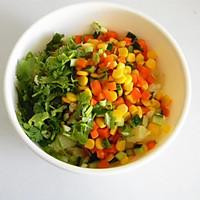 田园土豆泥#丘比沙拉汁#的做法图解10