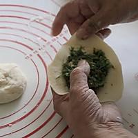 老妈多年经验总结出的蒸包子松软不塌陷(附茴香猪肉包子做法)的做法图解14