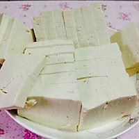 吃货必须要学会的--香煎黄金豆腐的做法图解3