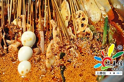 成都钵钵鸡的做法【图文】