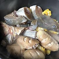 大杂烩焖锅,懒人菜的做法图解17