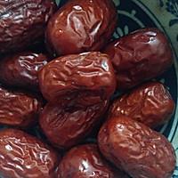 海椰皇红枣鲍鱼排骨汤的做法图解2