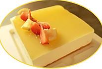 菠萝椰奶芝士蛋糕的做法