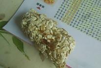 香蕉燕麦的做法