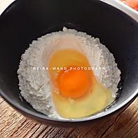 鲜虾番茄疙瘩汤的做法图解4