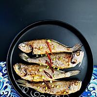 干煎小黄鱼的做法图解6