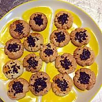 宫廷桃酥的做法图解2