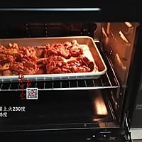 香橙烤鸡腿的做法图解6