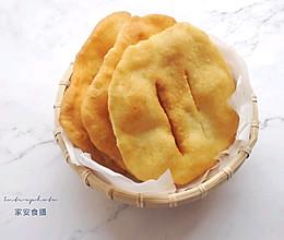 无添加剂,简单易做的家庭版【小油饼】的做法