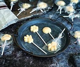 #餐桌上的春日限定#奶酪棒的做法