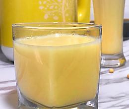 补钙养胃豆浆的做法