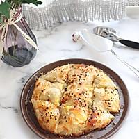 #解馋小吃大合集# 榴莲酥饼的做法图解10