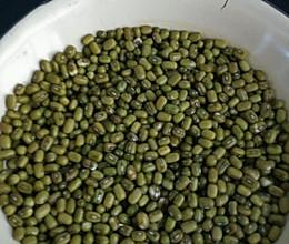 绿豆芽的做法