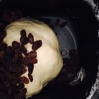 面包机吐司面包—松软拉丝零失败的做法图解5