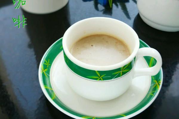 咖啡小白的【奶沫咖啡】详尽版的做法