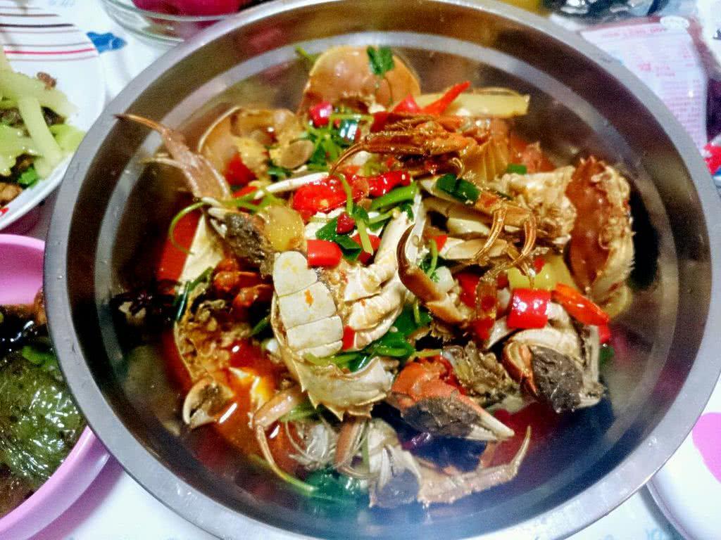 无矾油条_香辣大闸蟹怎么做_香辣大闸蟹的做法_豆果美食