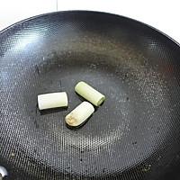 葱烧蘑菇的做法图解6