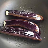 东北大酱茄子的做法图解6