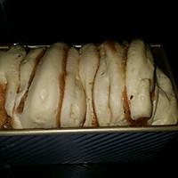 莲蓉手撕面包的做法图解11