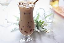 #夏日撩人滋味# 另类港式奶茶,冻鸳鸯的做法
