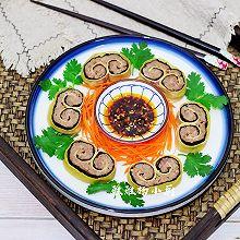 #年夜饭必吃的一道菜#如意肉卷