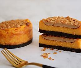 黄金乳酪蛋糕的做法