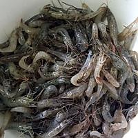 爆炒河虾的做法图解1