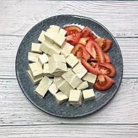 西红柿蛤蜊豆腐汤的做法图解2