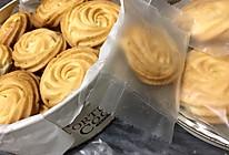 无黄油版曲奇饼干 耗低筋面粉