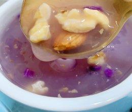 子柒同款无添加自制藕粉、藕的不一样吃法、美美哒神仙食物的做法