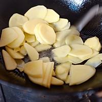 咖喱土豆的做法图解5