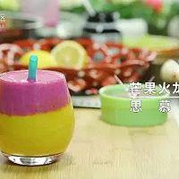 """【微体兔菜谱】水果思慕雪丨高颜值""""网红""""饮品的做法图解10"""
