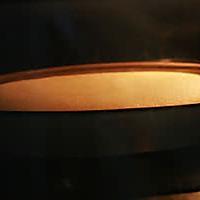 轻芝士蛋糕:舌尖卷起的一场温柔的***的做法图解14