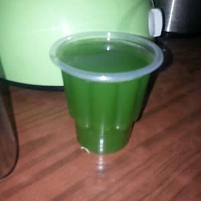 瘦身蔬菜汁