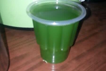 瘦身蔬菜汁的做法