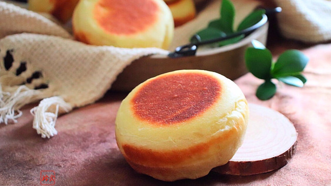 #春季减肥,边吃边瘦#喜饼的做法