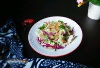 海蜇头小拌菜的做法