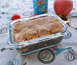 #四季宝蓝小罐# 黑芝麻燕麦乳盒子的做法