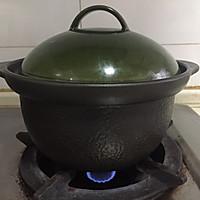 砂锅番茄牛肉汤#十万个喂什么#(做给宝宝们吃的菜)的做法图解6