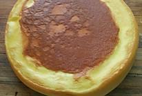 高压锅式蛋糕的做法
