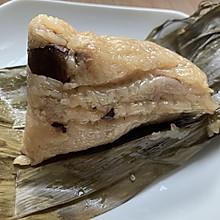 腊肉香肠虾米粽