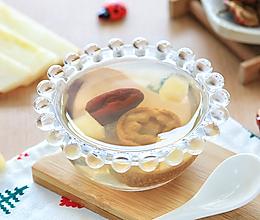 健胃消食汤的做法