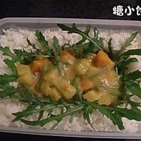 可以吃的玫瑰花园【玫瑰园便当】零厨艺也能做的做法图解5