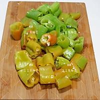 腌渍尖椒的做法图解3