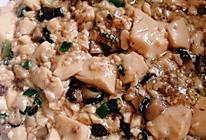 豆腐羹的做法