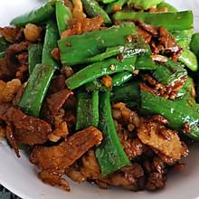 辣椒炒肉(不算正宗湖南)
