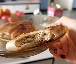 家常馅饼儿#人人能开小吃店#的做法