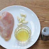 一食半刻   香蒜蜂蜜煎鸡扒的做法图解1