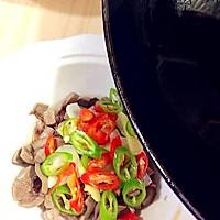 温拌腰花和凉拌脆腰花-夏日私房菜的做法图解13