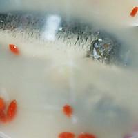 鲫鱼汤的做法图解5